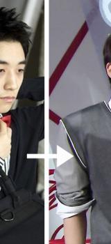 Les idoles de K-pop accros au rembourage ?